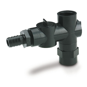 Flow Control Diverter Valves By Little Giant Check