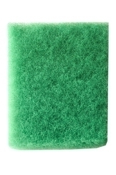 Filter mat for pondsweep sk700pro 16 5 top x 14 5 for Pond filter mat