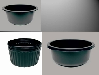 Aquatic Containers by Aquascape | Plant Containers