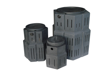 Pump Canyons by Pondbuilder - 3 Sizes | Pump Vaults