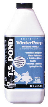 WinterPrep by T.S. Pond | Discontinued Products