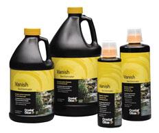 Vanish Plus Liquid | De-Chlorination