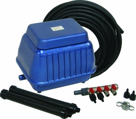 Economy Linear Aeration Kit | Aeration Pumps