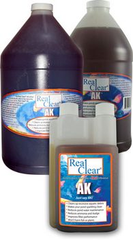 Pond Water Treatment | Real Clear AK