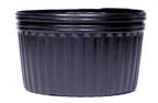 Squat Aquatic Planter  -1 Gallon - 7-1/2