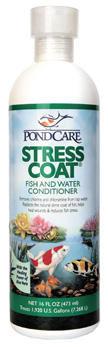 Stress Coat by PondCare | De-Chlorination
