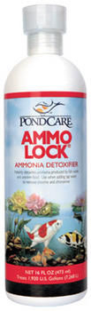 AmmoLock by PondCare | De-Chlorination
