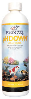 pH Down by PondCare | pH Control