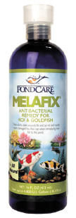 PondCare Melafix | Fish Care (Protection & Treatment)