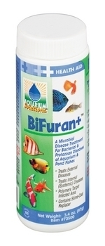BiFuran+ by Aquarium Solutions | Fish Care (Protection & Treatment)