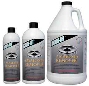 Ammonia Remover by Microbe-Lift | De-Chlorination
