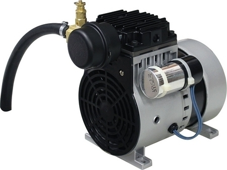 1/4 HP Rocking Piston Air Systems Basic Kit | Aeration Pumps