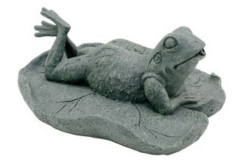 Frog Spitter Kit by Laguna   Spitters