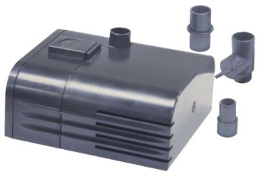 Pond uv filter pump kit external pumps for External pond filter with pump