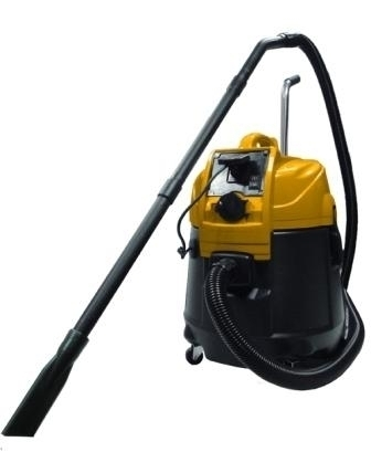 Power cyclone pond vac vacuums for Garden pond vacuum review