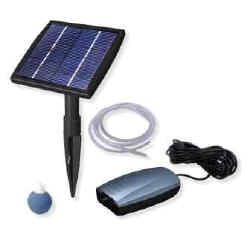 Solar Air Pump SAP 1.5 | Solar/Wind Pumps/Products