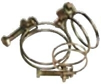 2-Wire Kink Free Clamps | Clamps