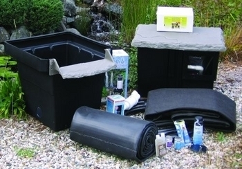 Koi Pond Kit Systems Easypro Pond Products