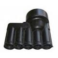 Multi-Vent Underliner System Parts | Pond Liners