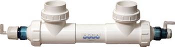 Ozone / UV Combo Series | Aqua UV
