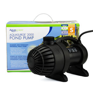 Aquasurge Pumps | Aquascape Pond Pumps