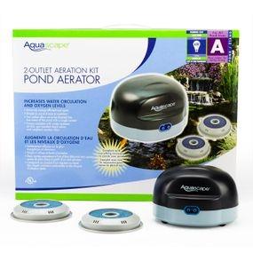 Aquascape Pond Aerator | Pond Air 2 & 4