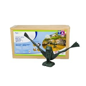 Pond Spitters - Frog Spitter | Aquascape Pond Supplies