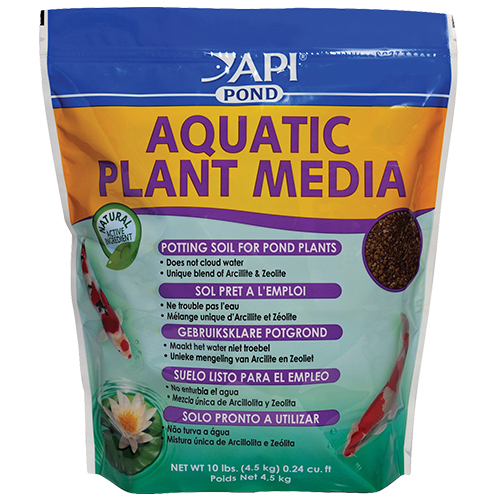 PondCare Aquatic Planting Media | Discontinued Products