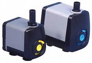 Eco-Plus Pumps | Submersible Adjustable Fountain Pumps