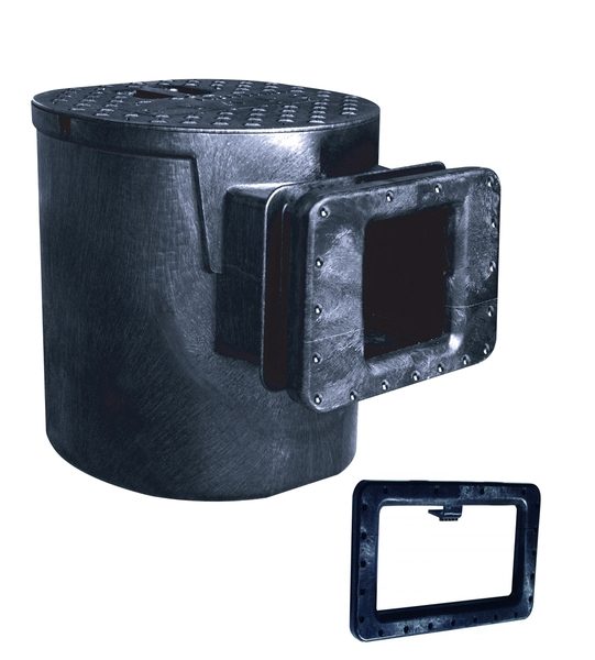 Savio Compact Skimmerfilter | Skimmers