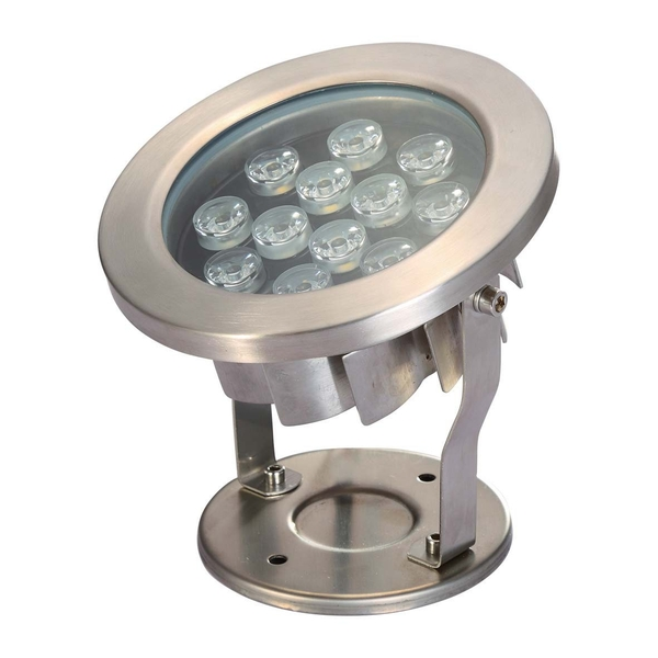 Stainless Steel Underwater LED Lights by Easy Pro - 12 Watt and 18 Watts | LED Pond Lights  sc 1 st  The Pond Outlet & Stainless Steel Underwater LED Lights by Easy Pro - 12 Watt and 18 ...