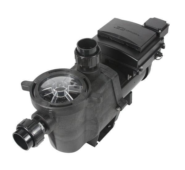 Variable speed pond pumps external advantage ponds for External pond pump and filter