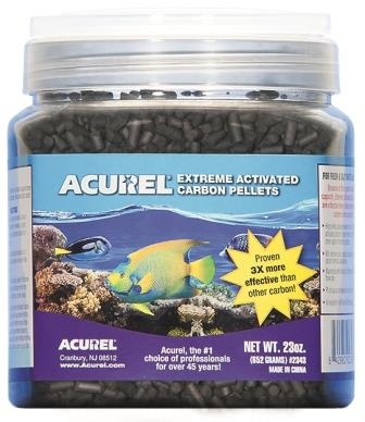 Acurel Extreme Activated Carbon Pellets | Activated Carbon