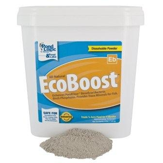 Eco Boost Powder | Water Clarifiers