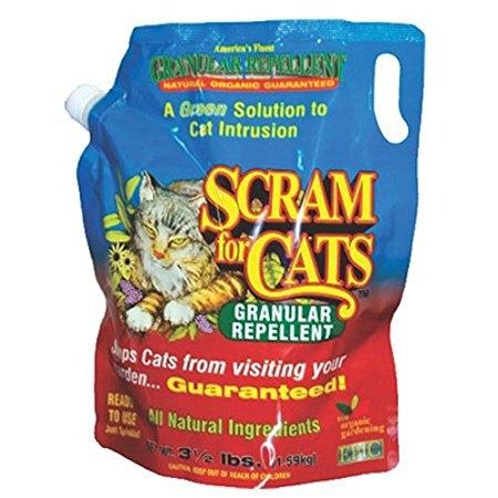 Epic Cat Scram Shaker Bag 3.5lbs   Scram Products