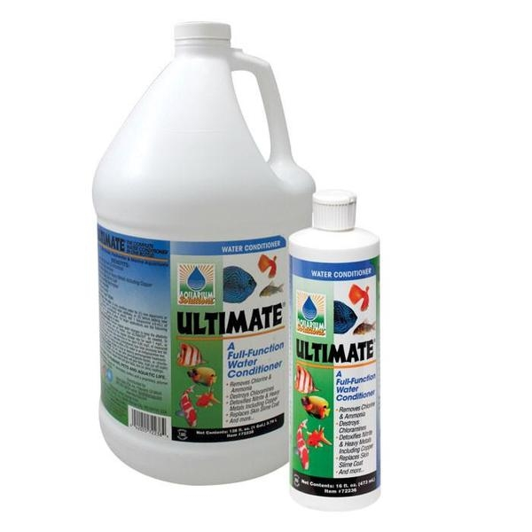 Pond Solutions Ultimate | Water Conditioners