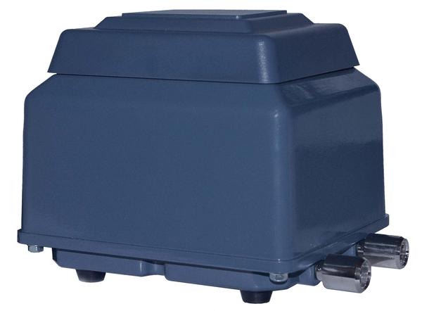 Stratus KLC Linear Diaphragm Compressor | Pond Aerators