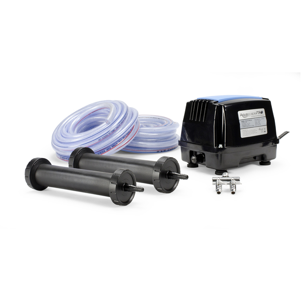 Pro Air Pond Aeration Kits | Aquascape Aeration