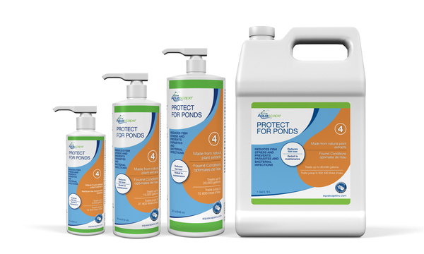 Protect for Ponds | Water Conditioners