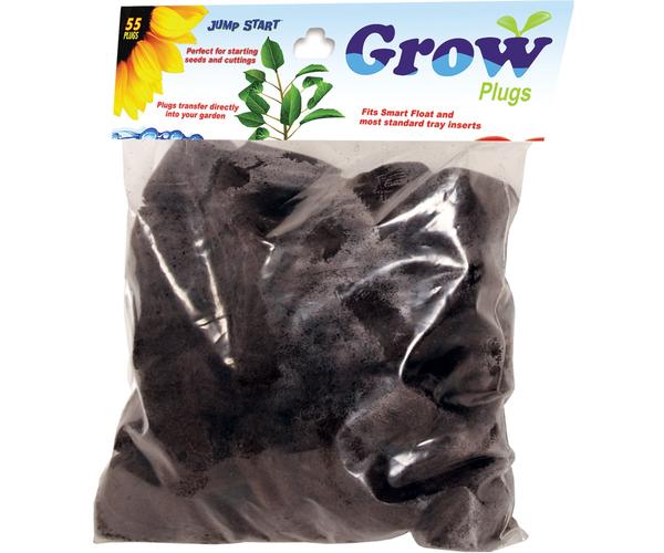 Grow Plugs Refill | Hydrofarm