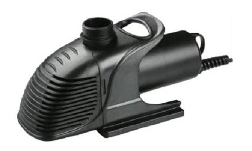 Supreme Hydroponics HY-Drive Pumps | Hydroponics