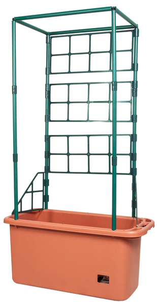 Tomato Trellis Garden on Wheels | Discontinued Products