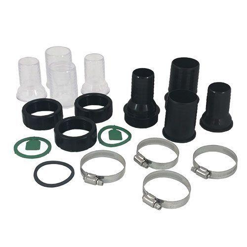 Filtoclear 3000 / 4000 / 8000 Connection Kit | Filtoclear