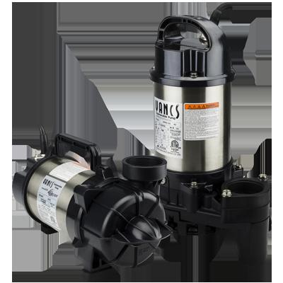 Tsurumi Pump PL Series| Aquascape Pond Pumps