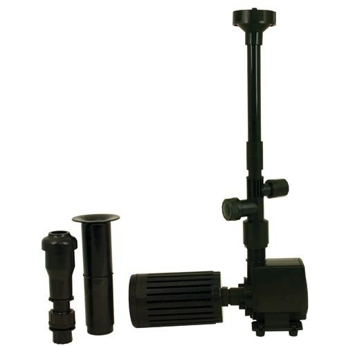 Tetra Pond Filtration Fountain Kits