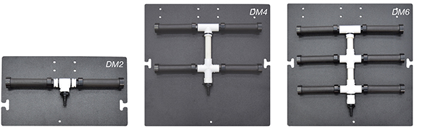 Air Diffuser Manifolds | Aeration Pumps