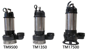 EasyPro Pond Pumps | TM Low Series Pumps