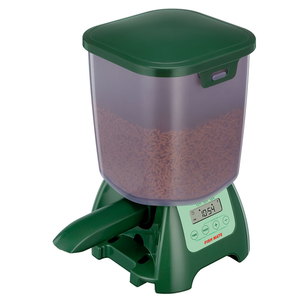 P7000 Pond Fish Feeder | Fish Food Accessories