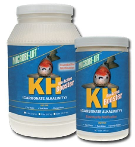 KH Alkalinity Bio-Active Booster by Microbe-Lift | pH Control
