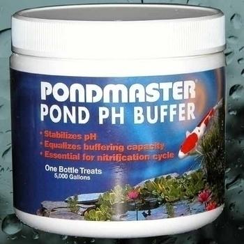 Pond pH Buffer by PondMaster | pH Control